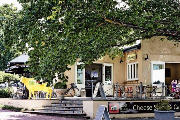 Udder Delights, Hahndorf, Adelaide Hills, South Australia