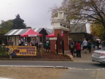 Hahndorf Band Festival