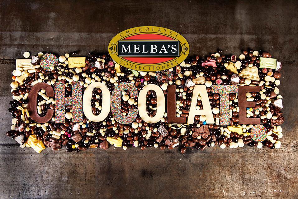 MelbasChocolate