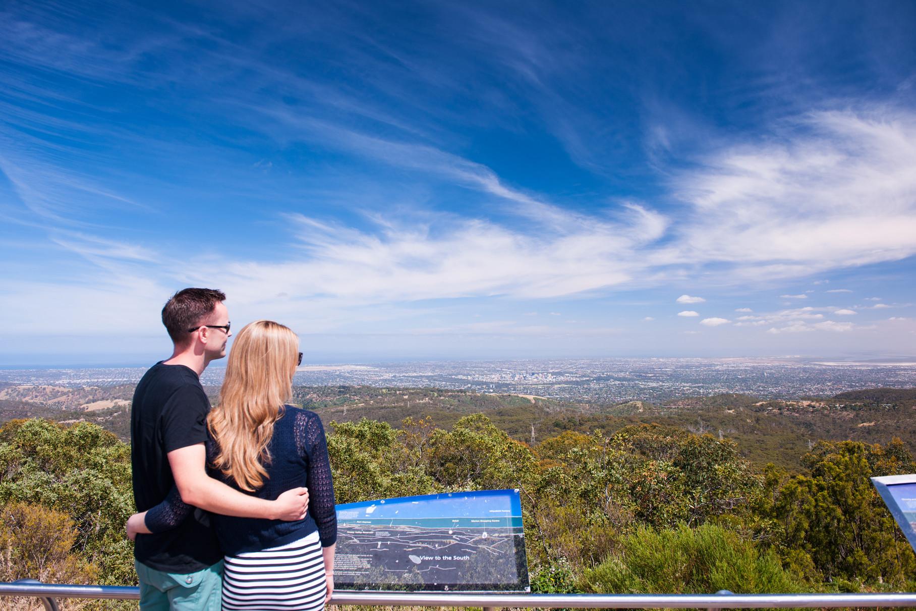 Mount Lofty Summit, Crafers, Adelaide Hills