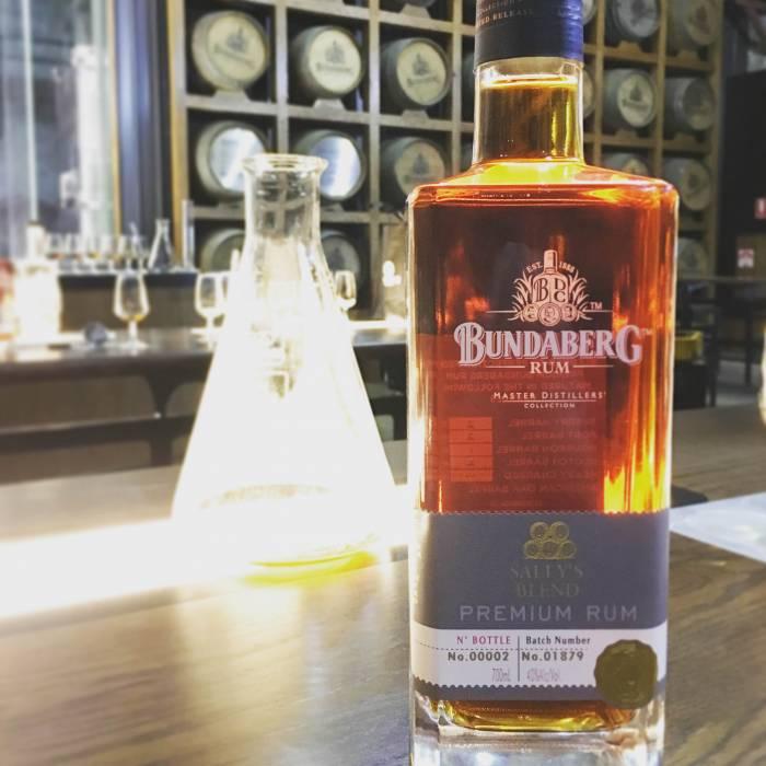 Bundaberg Rum Distillery Tour Tickets