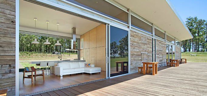 Alluxia Luxury Holiday Houses Boutique Hotels Australia Hunter Valley Accommodation