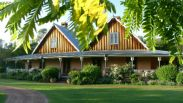 Carriages Country House, Hunter Valley