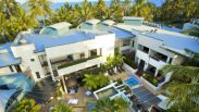 Peninsula Boutique Hotel, Port Douglas