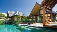 Niramaya Villas & Spa, Port Douglas