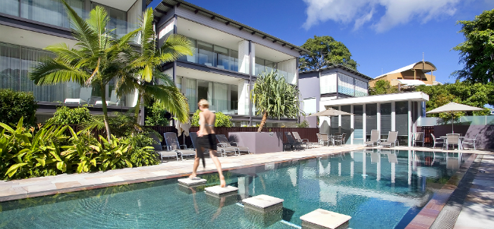 The Rise Noosa
