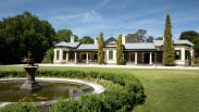 Collingrove Homestead, Barossa Valley