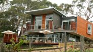 Georges Culinary Retreat, Mornington Peninsula