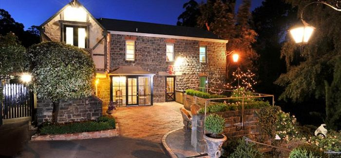 A Loft in the Mill, Olinda - Dandenong Ranges