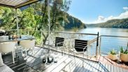 Calabash Bay Lodge, Berowra Waters