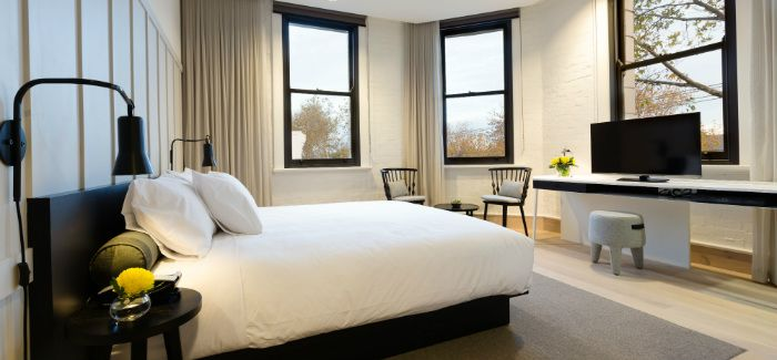 Coppersmith Hotel Melbourne