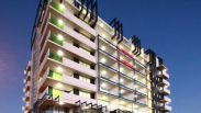Eastwood Apartments, Woolloongabba