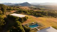 Mount French Lodge, Scenic Rim