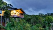 O'Reilly's Mountain Retreat, Gold Coast Hinterland