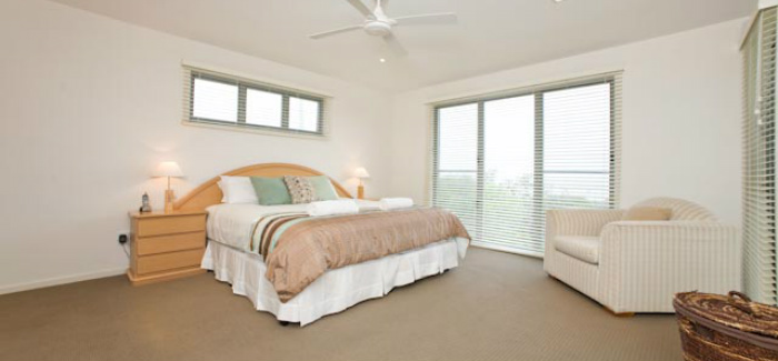Orient Drive 67 holiday house Noosa | Alluxia.com