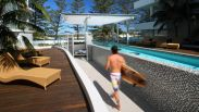 Rumba Resort, Caloundra