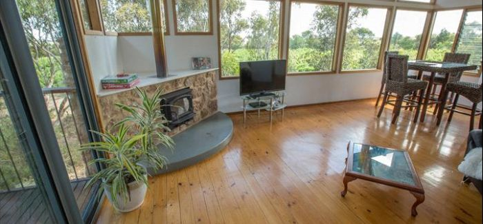 Sellicks Chills Vineyard Retreats, Fleurieu Peninsula