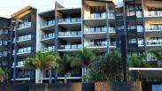 The Bay Apartments, Hervey Bay