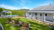 The Farmhouse Eumundi, Sunshine Coast Hinterland
