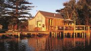 Birks Harbour Luxury Retreats, Goolwa South Australia