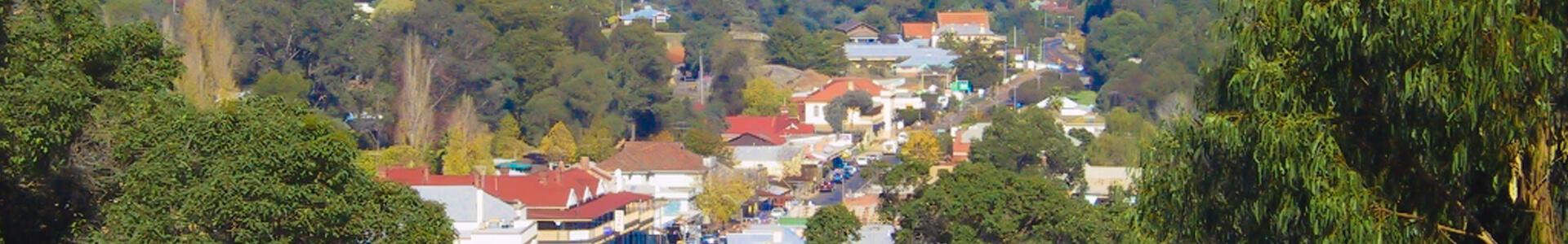 Bridgetown Overview