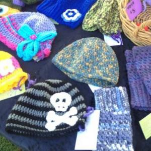 Fortnightly River Park Markets