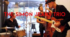 The Simon Jeans Trio