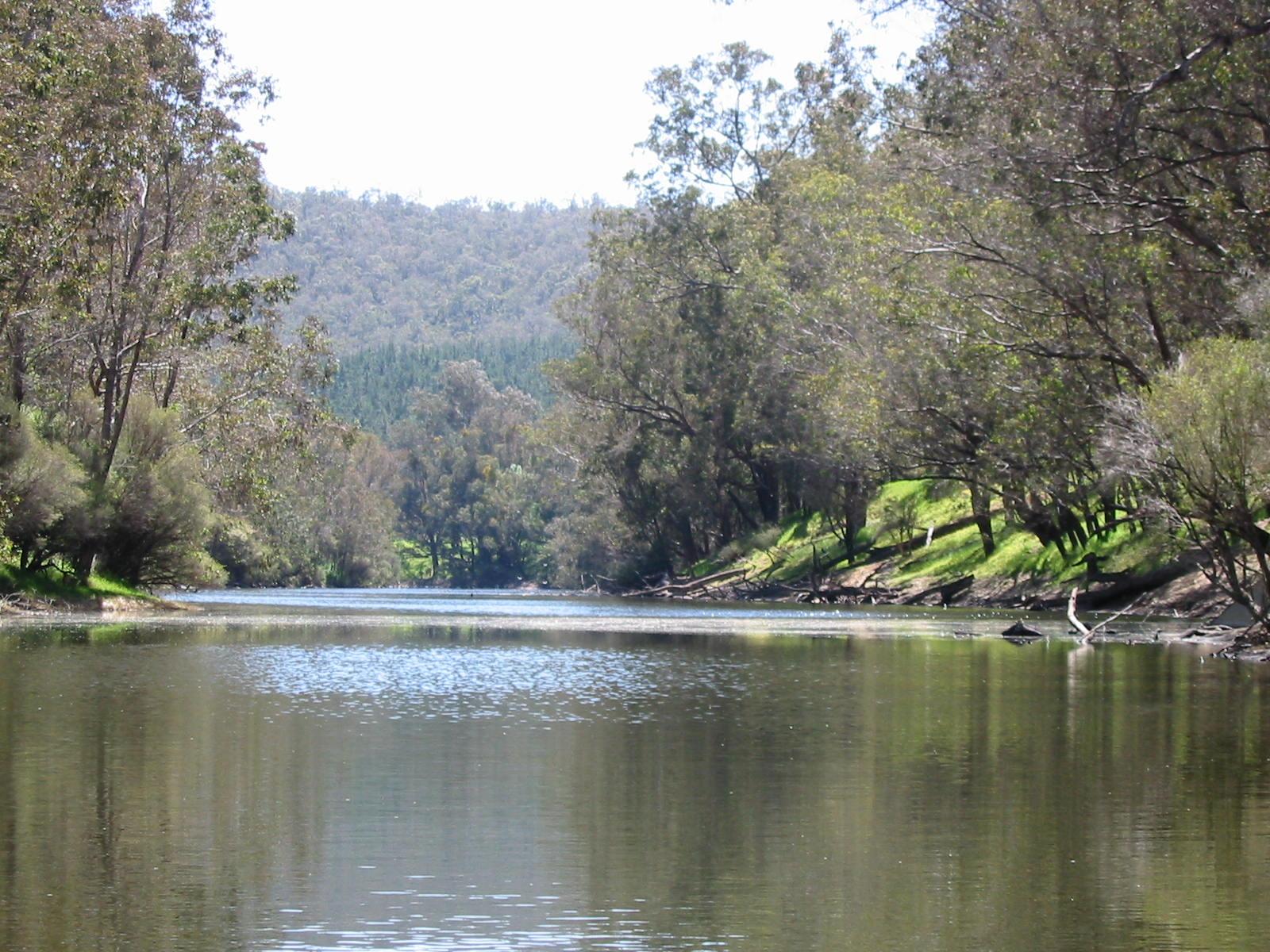 Blackwood River 2
