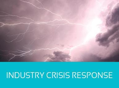 Industry Crisis Response