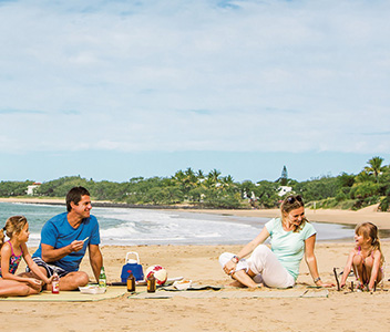 TOP 10 PICNIC SPOTS IN THE BUNDABERG REGION