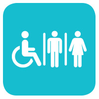 all abilities toilets