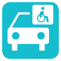Disabled and General Parking