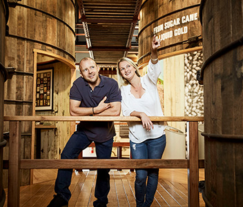 Book Your Bundaberg Rum Visitor Experience