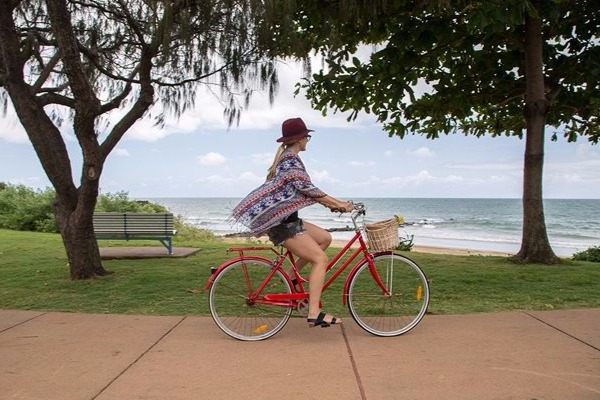 Bargara Vintage Bikes (Credit: Bargara Vintage Bikes)