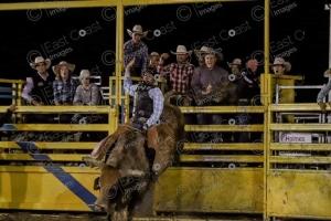(1) 2021 - Amber Ranch Rodeo, Bundaberg