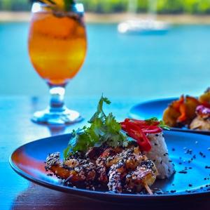 Taste Bundaberg Festival Signature Dinner