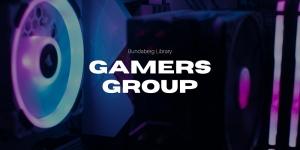 Gamers Group - Bundaberg Regional Libraries