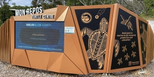 Mon Repos Turtle Centre -  Daytime Admission Tickets