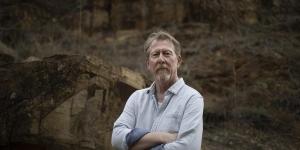 Author Talk: Chris Hammer