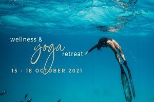 Wellness & Yoga Retreat