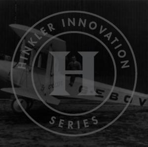 Hinkler Innovation Series