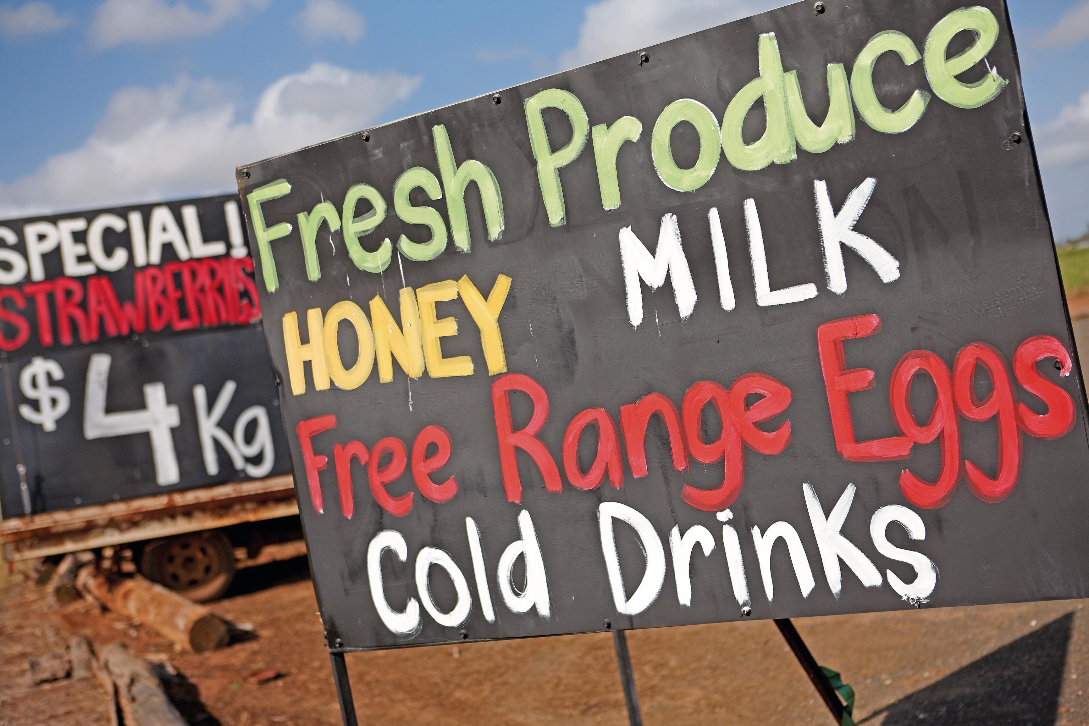 Alloway Farmers Market