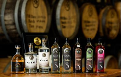 Kalki Moon Distilling & Brewing Company