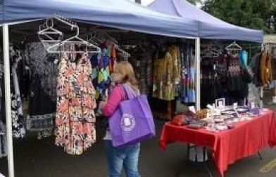 Sunday Markets At Shalom College
