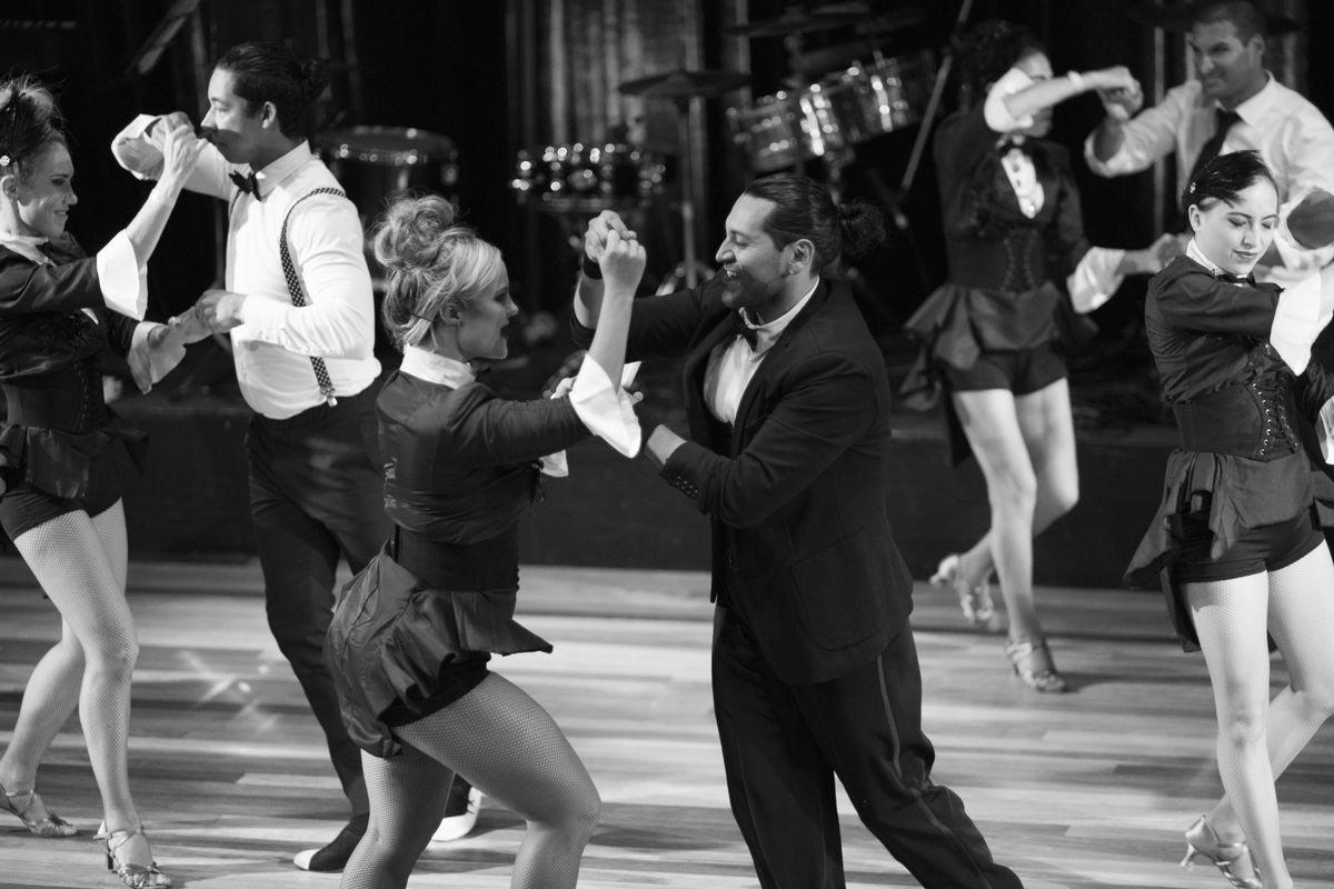 Byron And Beyond Byron Latin Fiesta 2018 Dance 01