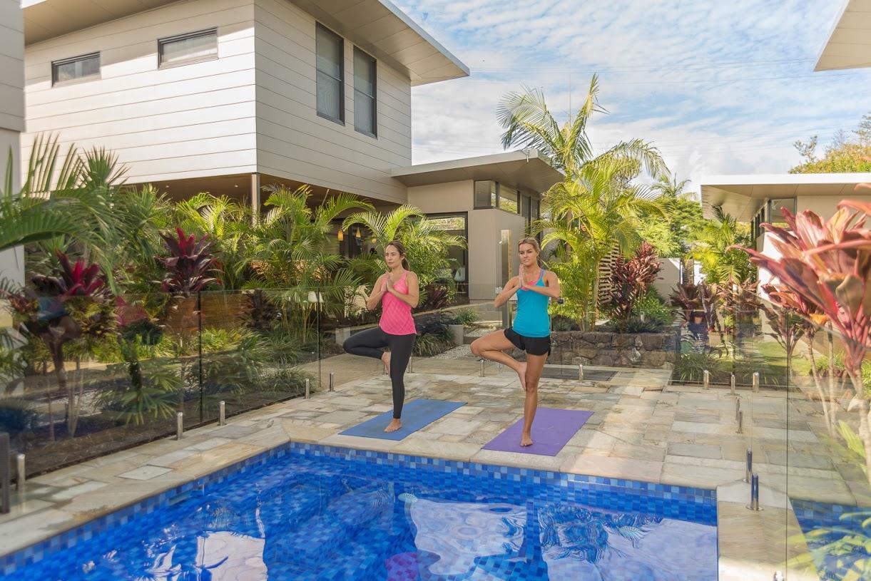 Byron Bay Beach House Shirley Street