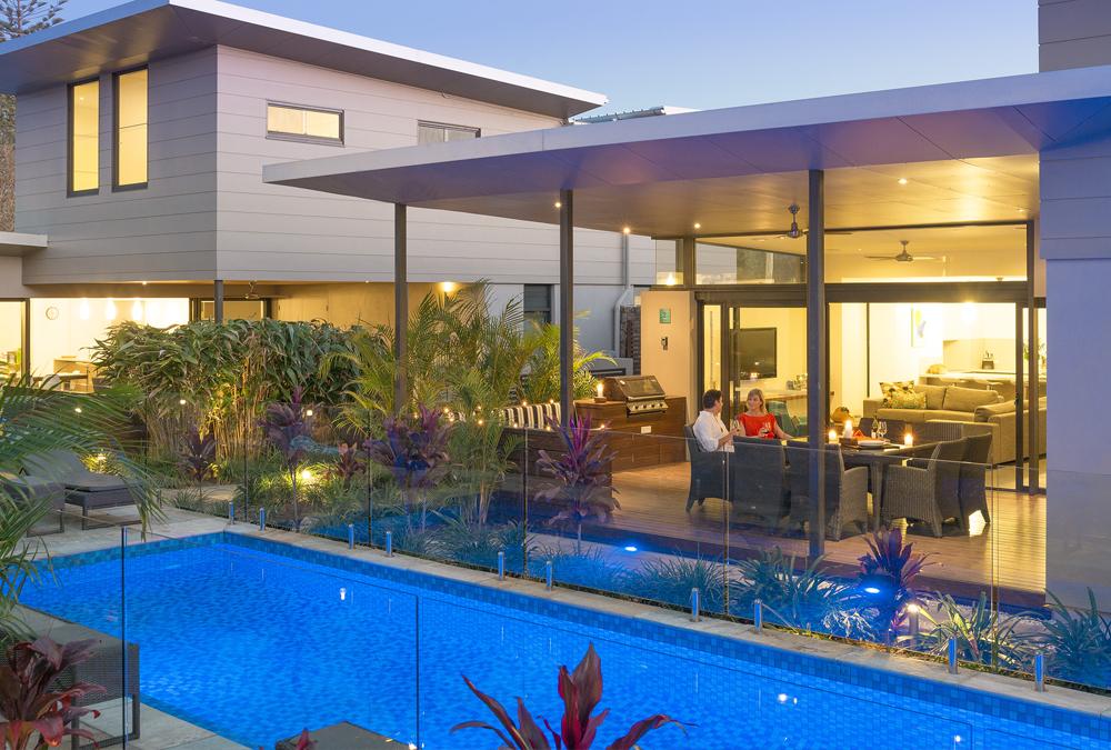 Luxury Holiday Homes Byron Bay House Decor Ideas