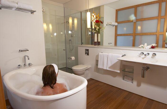 byron at byron resort and spa broken head road byron bay. Black Bedroom Furniture Sets. Home Design Ideas