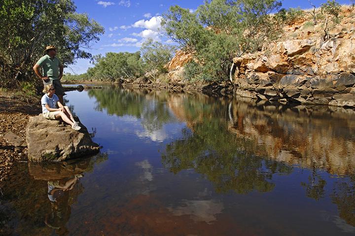 Whistle Duck Creek