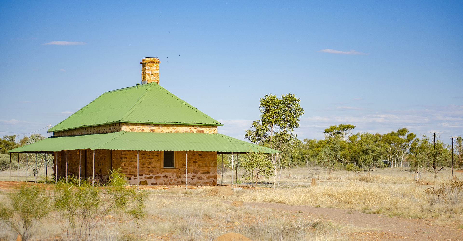 Discover The Barkly